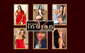 24hrs Indian escorts in London