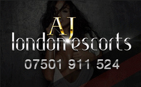 AJ London escorts for 24 hour escort service