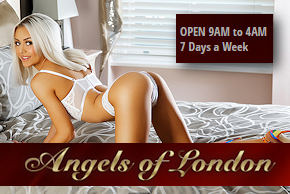 Angels Of London offer a huge selection of escorts