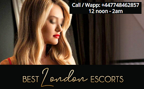 London's sbest high class model escorts