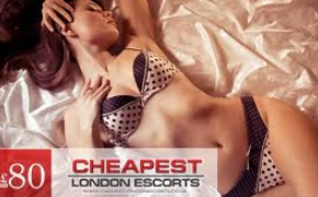 Finding you the best and cheapest escorts in London
