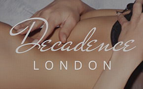 Decadence London high class escorts