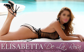 High class independent escort