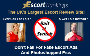Escort reviews site UK