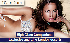 High Profile Companions London