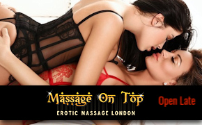 Tantric Massage London till late into the night