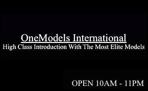 Onemodels International escorts agency