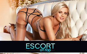 Escort on Top London agency