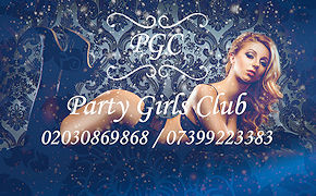 Party with high class girls till 5am