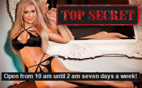 Top Secret London escorts agency