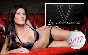 VLondon 24 hour escorts agency